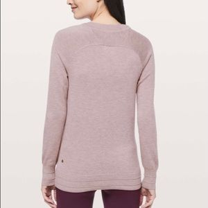 Lululemon Apres Your Way Sweater